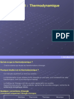 Cours PC3 Thermo a 2012