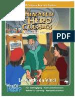 Da Vinci for Kids