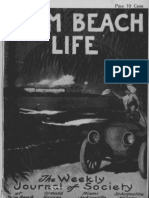 Palm Beach Life, Jan. 21, 1913