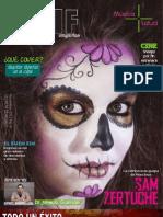 TGIF magazine (Noviembre)