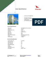 WTC24 W71DAR FD Specification