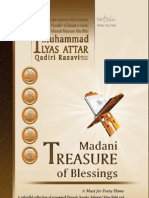 Madani Treasure of Blessings