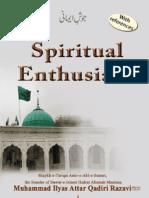 Spiritual Enthusiam