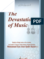 The Devastations of Music