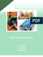 Online Marketing Guide Oct 2011