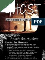 Phil.lit - Ghost - Connie Jan Maraan