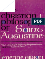 Etienne Gilson - The Christian Philosophy of St. Augustine.pdf