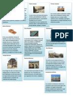 Construcciones Arquitectonicas Roma