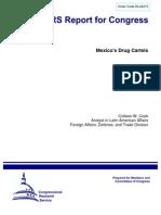 Mexico's drug cartels