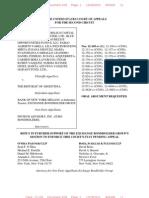 NML Capital v Argentina 2012-12-28 Exchange Bondholders Reply