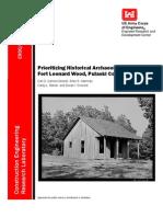 Fort Leonard Wood History