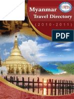 Myanmar Travel Directory
