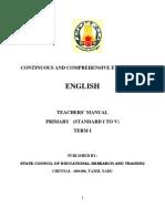 Primary English