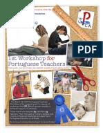 Teacher Workshop Program