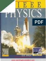 AIEEE_Physics by DB Singh