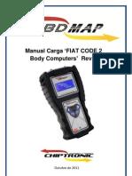Fiat - Code 2 Bc - Rev. 3