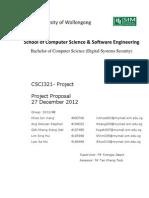 DSS 12 S4 03 ProjectProposal