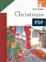 Earlyreads christmas fun