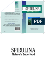 Spirulina Capelli