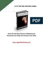 Marketing to the Prehistoric Mind eBook