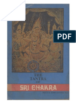 the tantra of srichakra