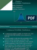 06 Probability Distribution