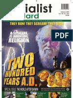 Socialist Standard February 2009