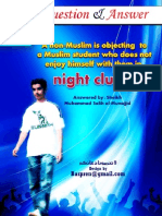 A non Muslim is objecting to a Muslim student who does not enjoy himselfwith them in night clubs!.pdf