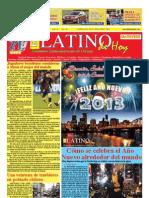 El Latino de Hoy Weekly Newspaper of Oregon | 12-26-2012