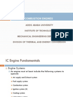 introduction to ic engine
