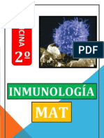 Apuntes de inmunología
