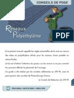 Guide Conseil de Pose PE