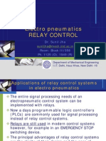 Electropneumatics_RelayControl