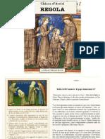 Regola di Chiara d'Assisi