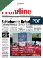 Frontline 2012 Dec