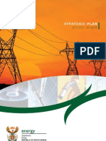 DoE Strategic plan 2011_12 - 2015_16