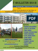 GNIPST Bulletin 21.2