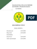 Program Sosialisasi Nilai