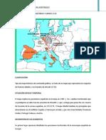 Comentario Del Mapa Histc3b3rico 1713