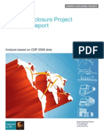 CDP Transport Report