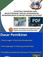 Program Kewirausahaan