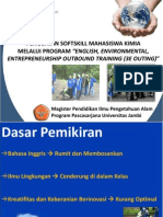 Program Kewirausahaan