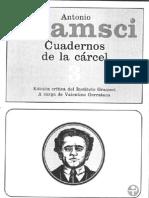 Cuadernos de la cárcel (Gramsci) Vol.3