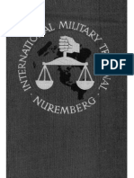 Trial of the Major War Criminals International Military Tribunal V 39