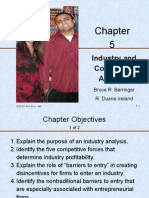 05 Industry Competitor Analysis