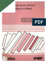 O Estado Da Arte Do LD No Brasil
