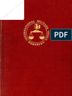 Nuremberg International Military Tribunal Red Series Supplement A