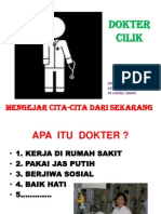 DOKTER CILIK