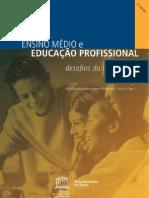 Ensino Médio e Educação Profissional