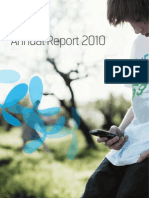 Telenor Pakistan Annual Report